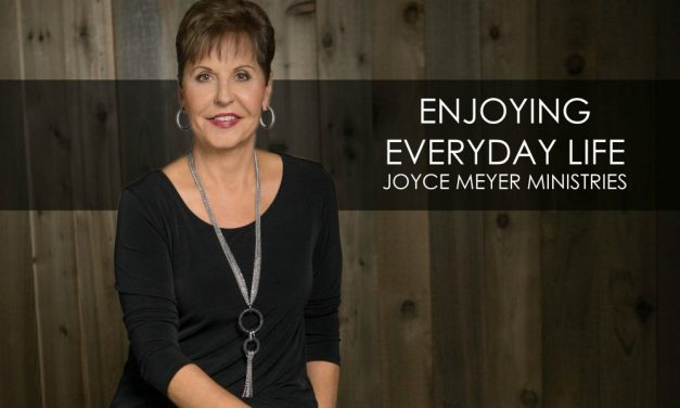 Everyday Living with Joyce Myer