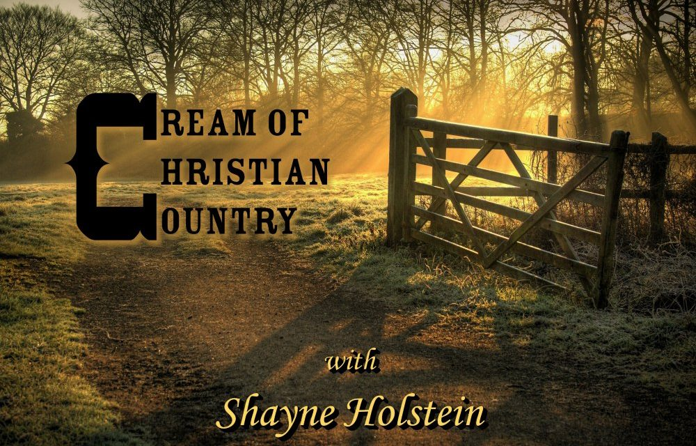 The Cream of Christian Country