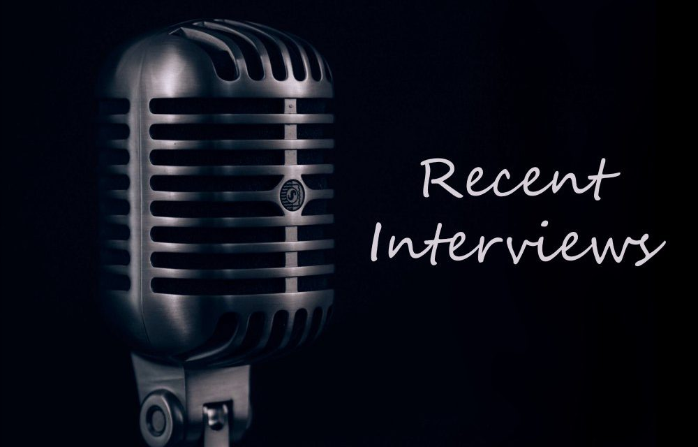 Interview with Kel Holliday on the Drive Home