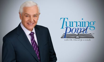 Turning Point with Dr David Jeremiah