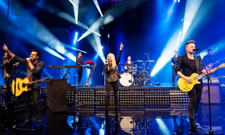 Q&A with Planet Shakers