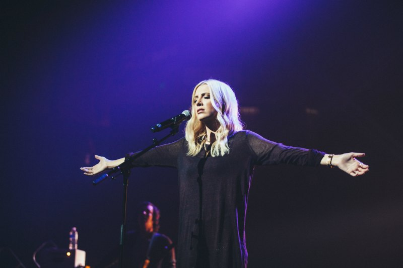 Jesus Culture on song writing and Grammy's 2
