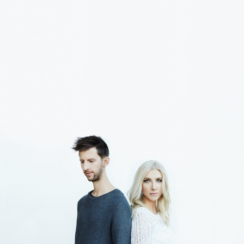 Jesus Culture on song writing and Grammy's 1