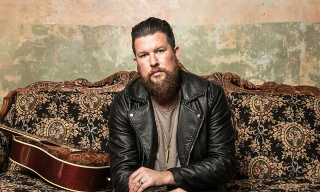 5 minutes with Zach Williams