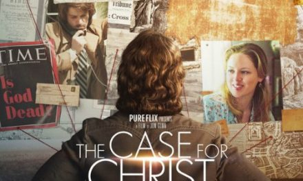 'The Case for Christ' Review