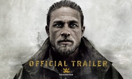 'King Arthur: Legend of the Sword' Review