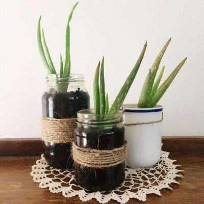 DIY Mother's Day Gifts with Ashley! 4
