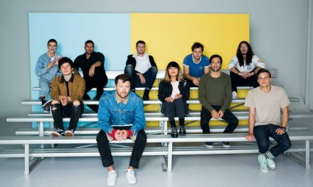 Catching up with Hillsong United