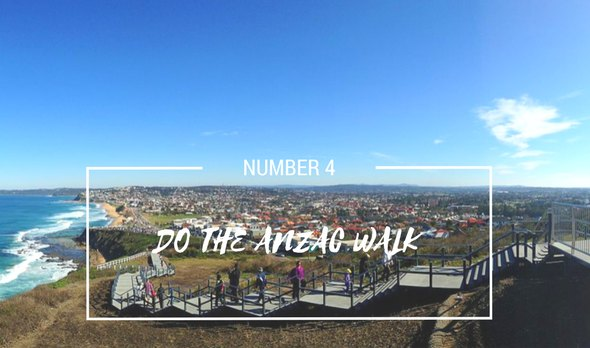 Five things to do in Newcastle, Australia 5