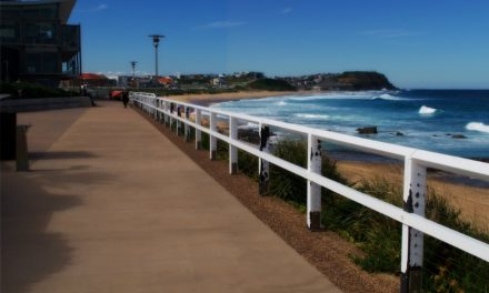 Five things to do in Newcastle, Australia