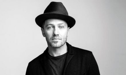 Q+A with Toby Mac