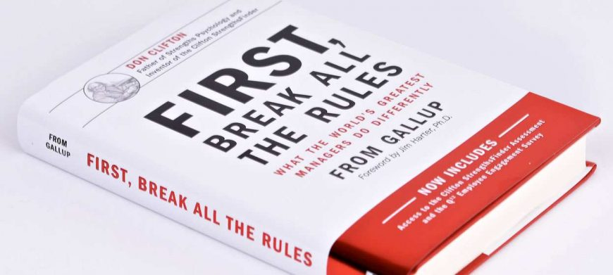 Break the Rules or Bring Out TheirBest? 2