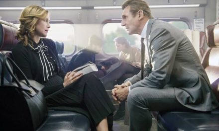 'The Commuter' Review