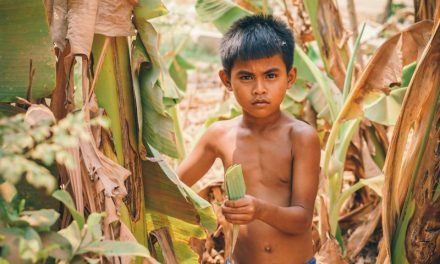 Fight against child labour this Easter!