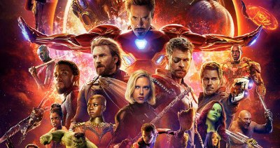 'Avengers: Infinity War' Review