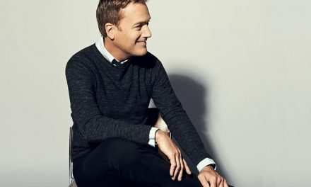 Interviewing Michael W. Smith!