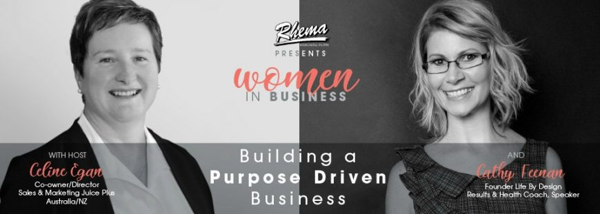 Women in Business Event 1