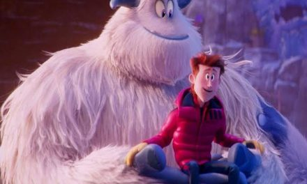 'Smallfoot' Review