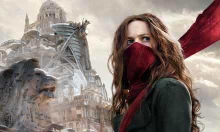 'Mortal Engines' Review