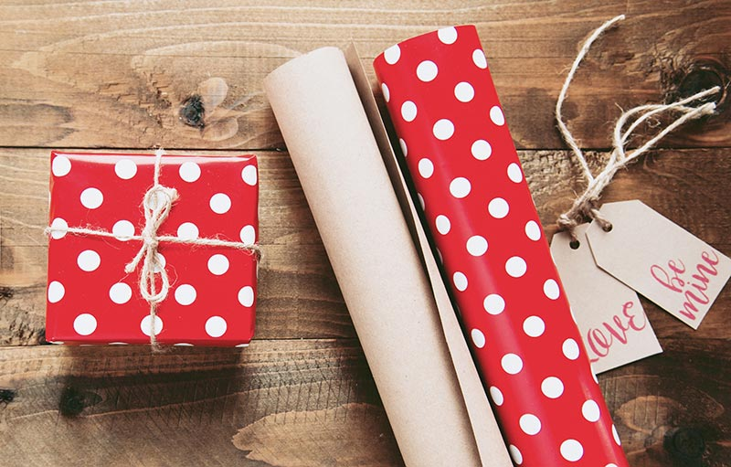 Are you giving your partner the gift they really want? 1