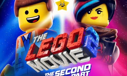 'The Lego Movie 2' Review