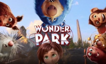 'Wonder Park' Review