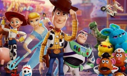 Toy Story 4 Ticket Giveaways