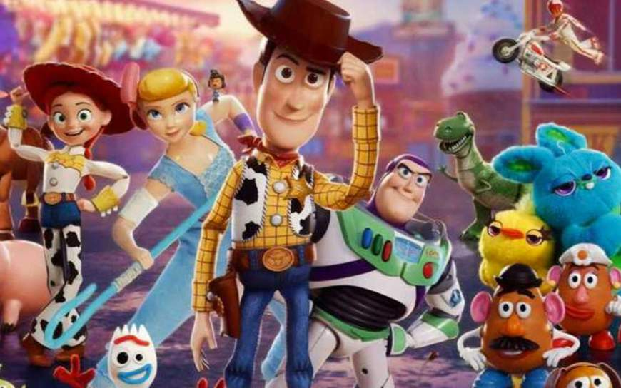 Toy Story 4 Ticket Giveaways 1