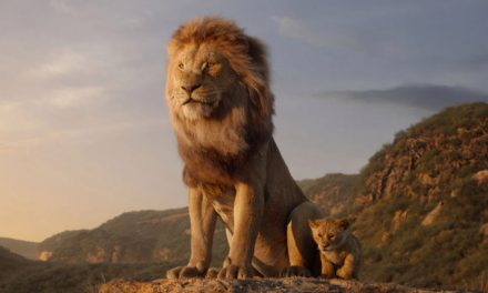 """The Lion King"" Movie Review"