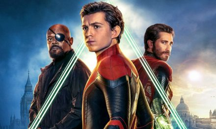 'Spiderman Far From Home' Review