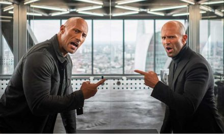 'Hobbs and Shaw' The Review
