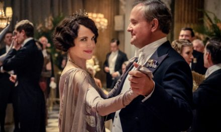 'Downtown Abbey' The Review