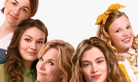 'Little Women' The Review