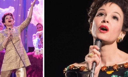 'Judy' Garland Biopic a Reminder of the Tragic Price of Unchecked Fame [Movie Review]
