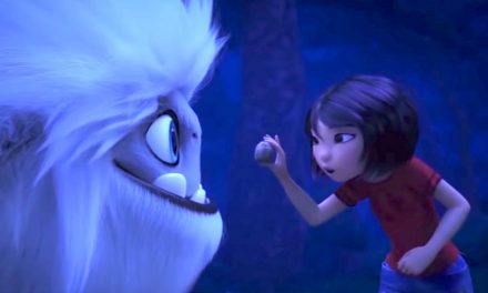 'Abominable' The Review
