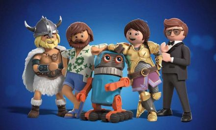 'Playmobil: The Movie' The Review