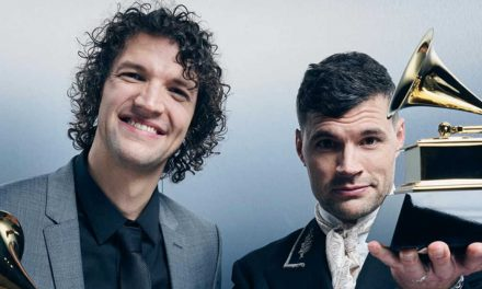 Aussie Brothers For King & Country Take Home Two Grammys
