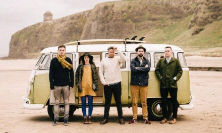 Rend Collective – The Chosen Ones
