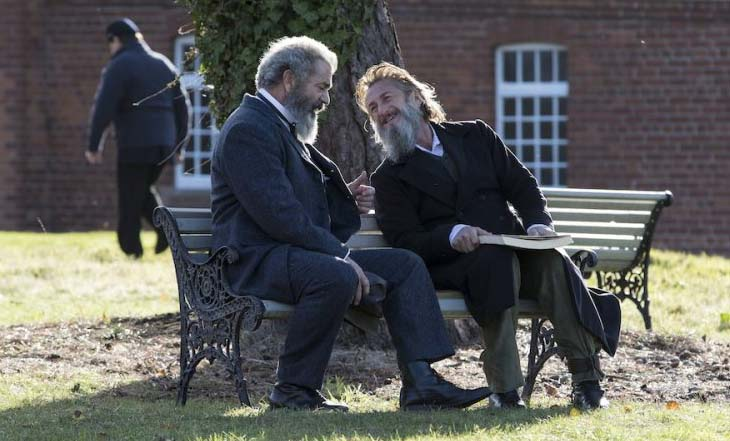 'The Professor and The Madman' The Review 1