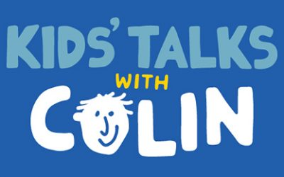 Kids' Talks with Colin