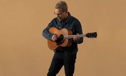 The Artist Spotlight with Steven Curtis Chapman