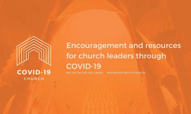 Support & Resources for Church Leaders