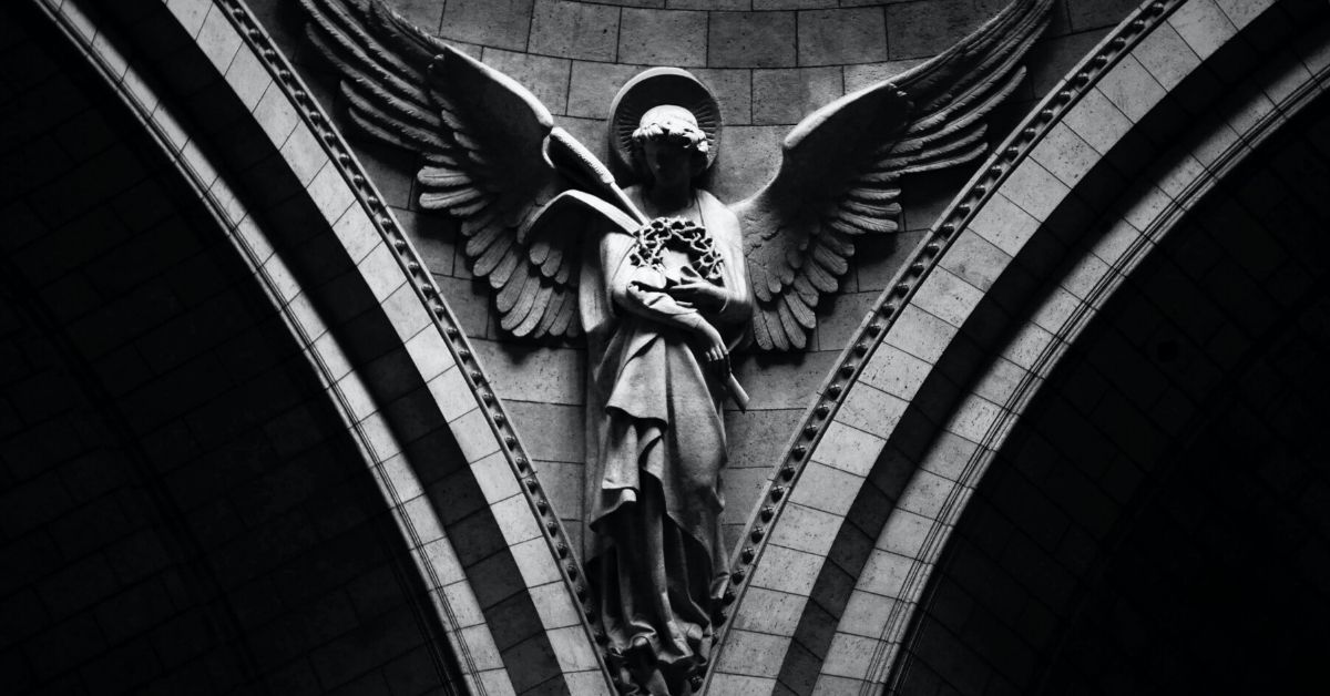 Are Angels Real? These Stories Will Get You Wondering