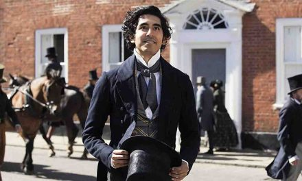 'The Personal History of David Copperfield' The Review