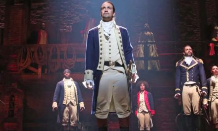 'Hamilton' The Review