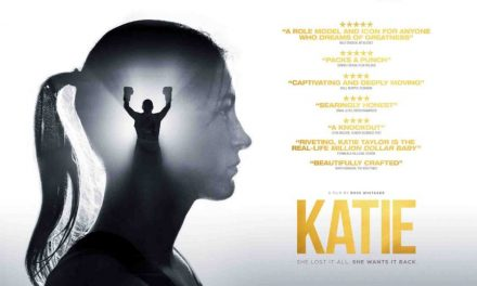 'Katie' Online Movie Screening