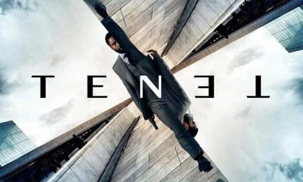'Tenet' The Review