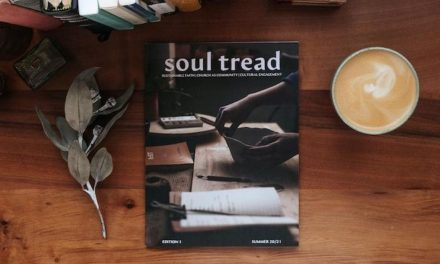 New Print Magazine Trying to Combat Millennial 'Scroll Culture'