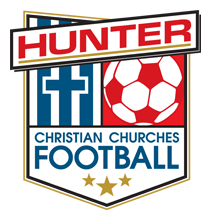 Hunter Christian Churches Football 14