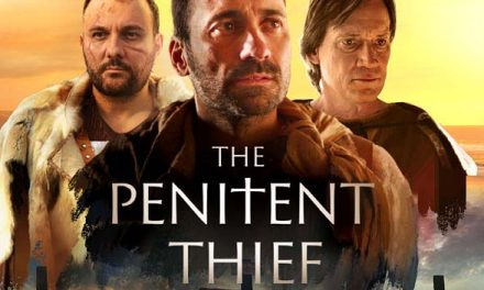'The Penitent Thief' Special Movie Screening